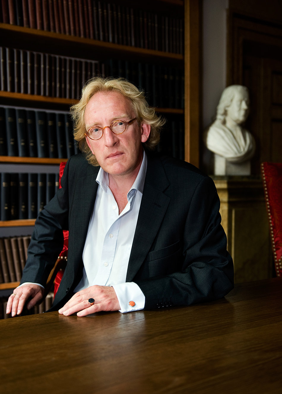 Harald Merkelbach