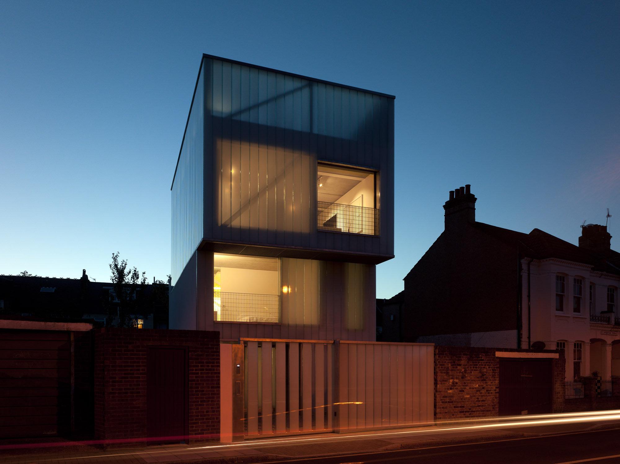 Slip House, London
