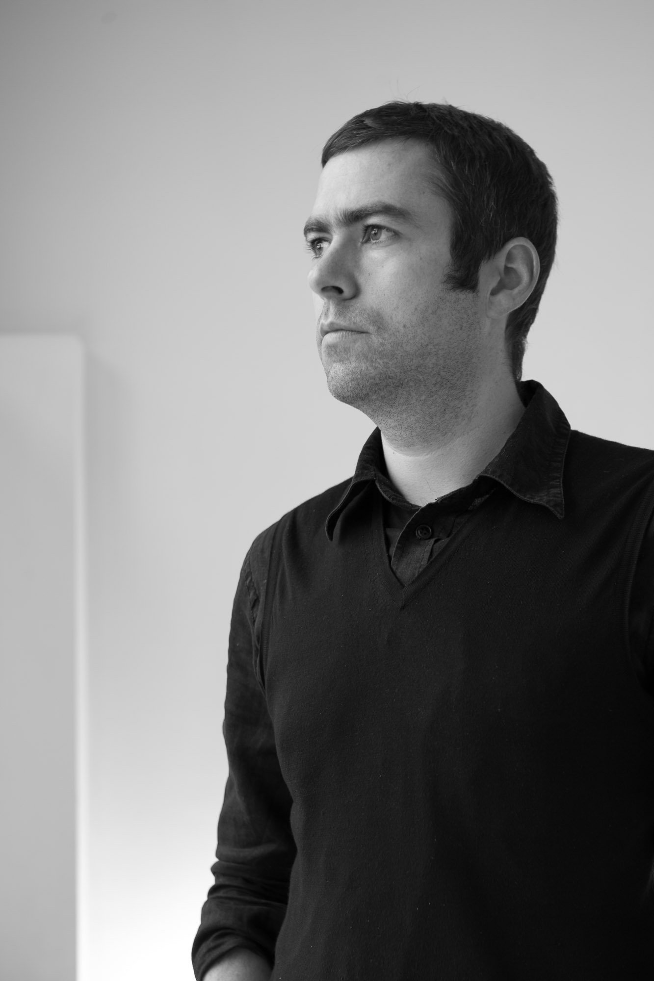 Ben Collins, Architect
