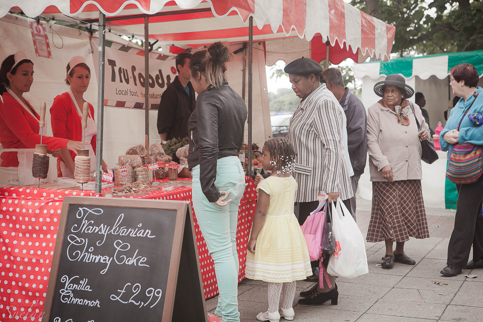 Catford Monthly Market - Lewisham Council