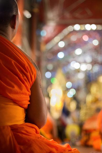Toi Suthep - Thailand