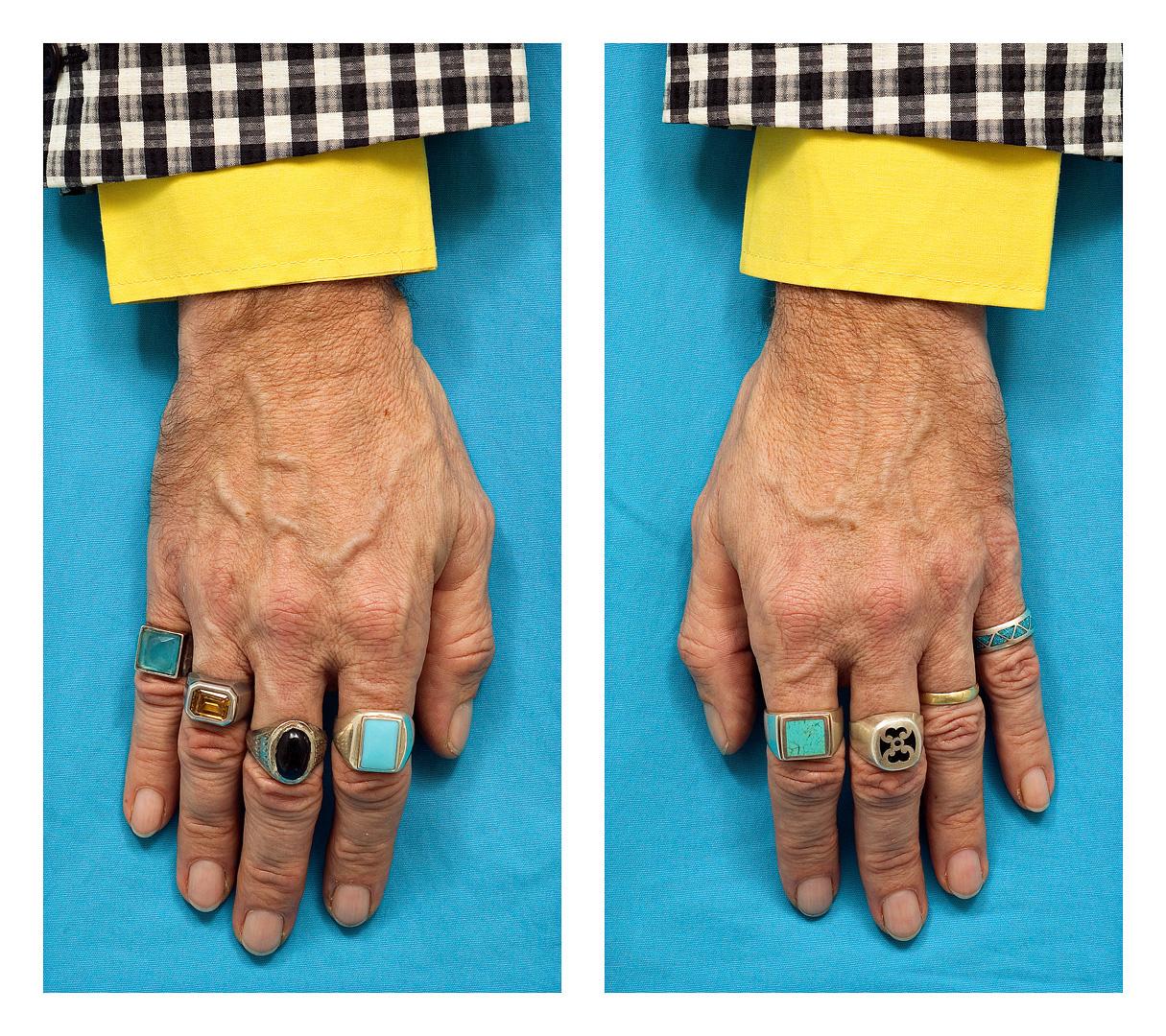 palms 14    2006    31.5X28 cm    c-print