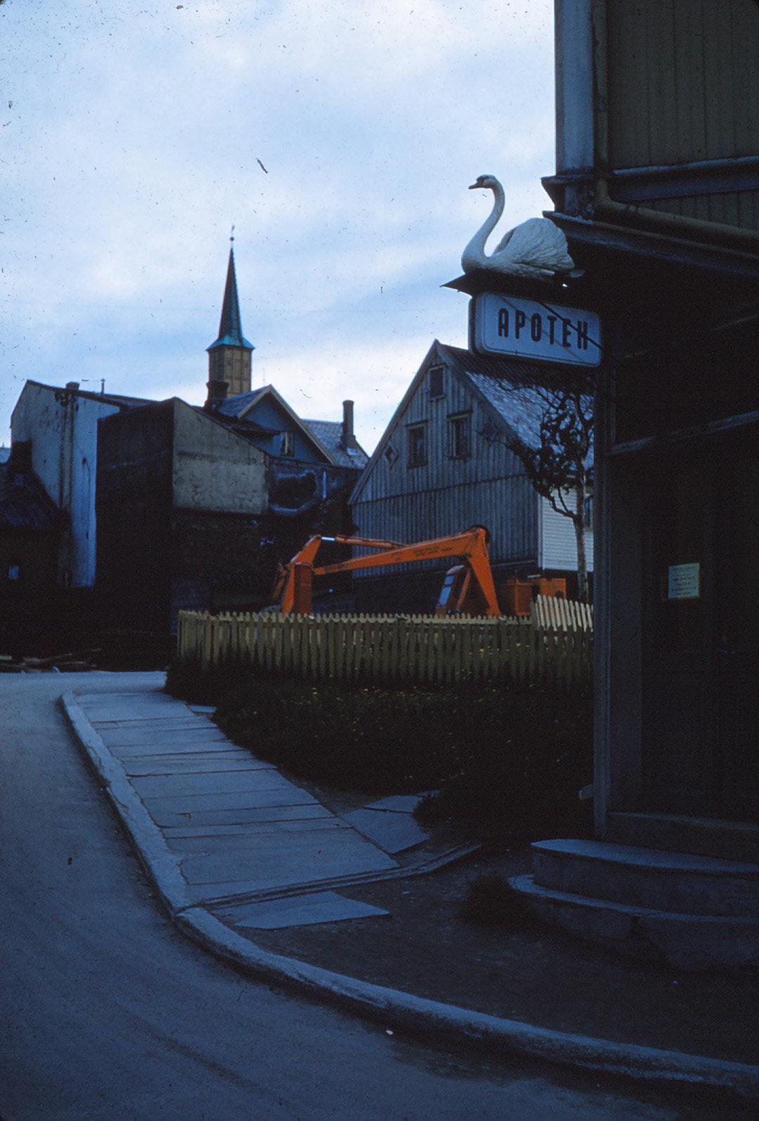 868 (16) Tromsø apotheek A