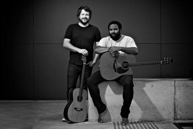 Busby Marou / Australian Musicians