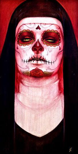Sister Ray