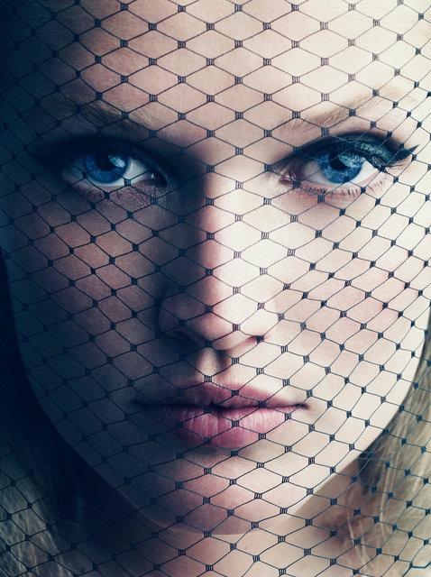 Antidote. Toni Garrn. The Paris Issue, FW 2013