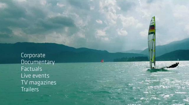 Arri Amira Commercial 2013
