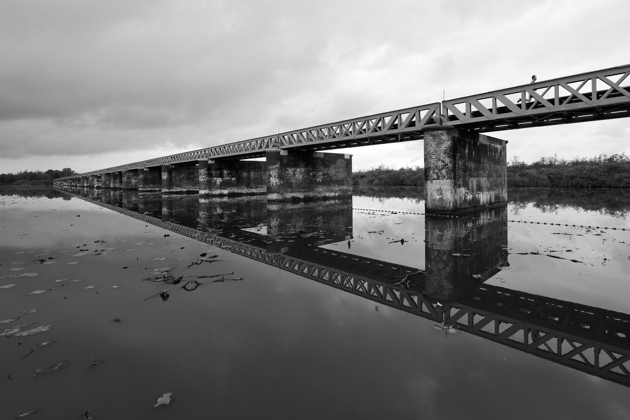 Bridge by Moerputten (NL)