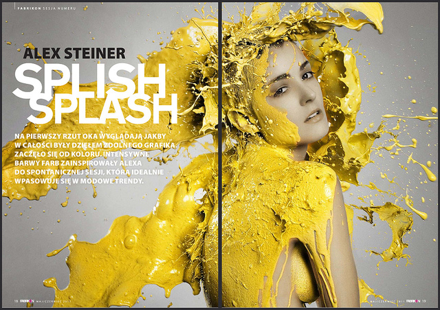 Fabrikon.pl magazine 2011 (Poland)