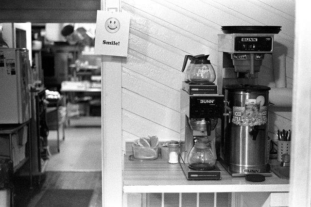 Coffee - Jacksonville, IL 2010