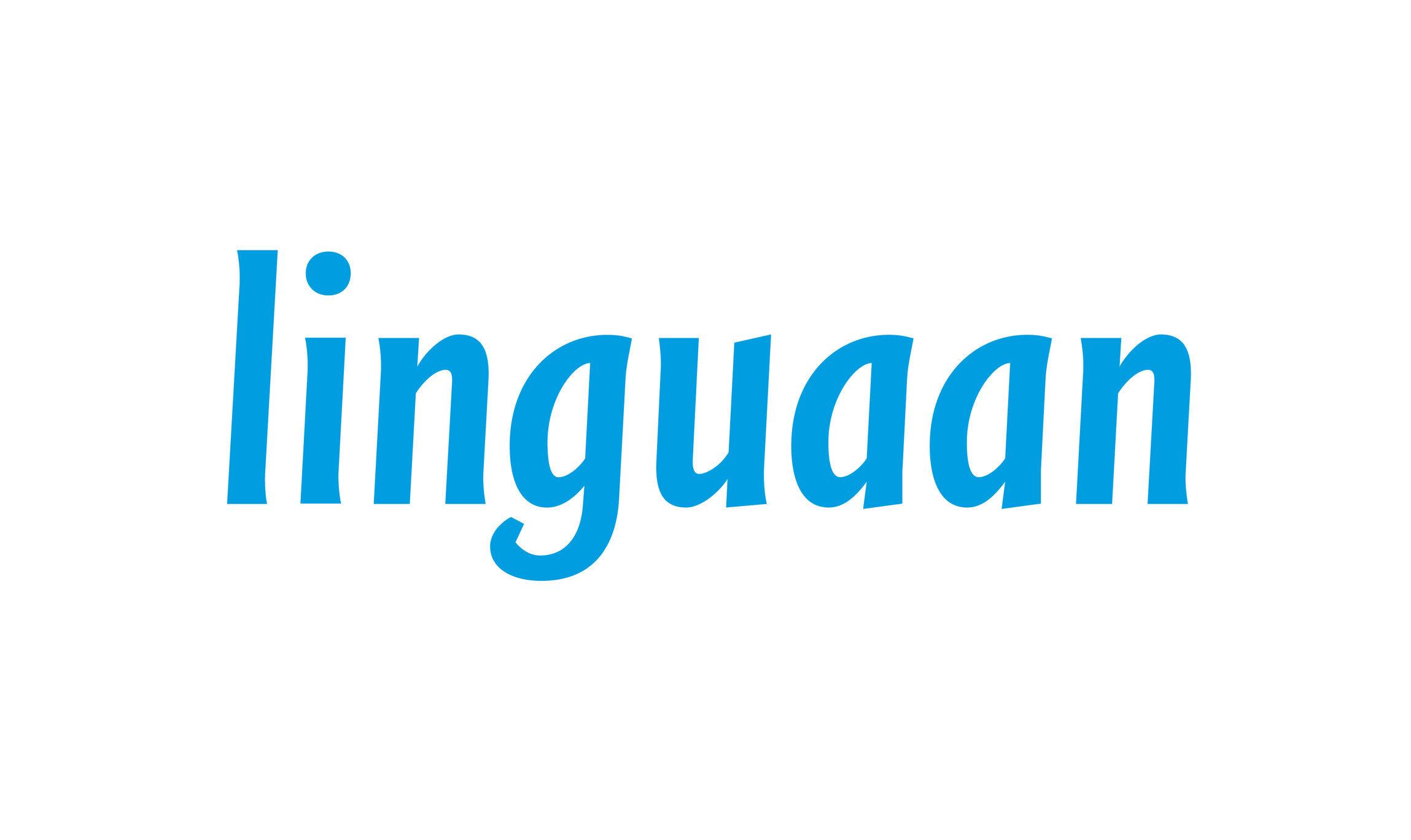 Linguaan