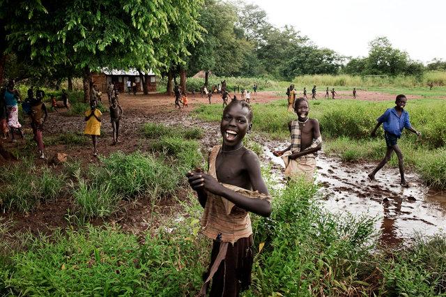Ibago, Gambella