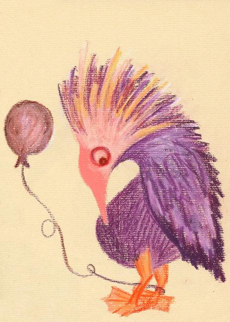Balloon Chronicles