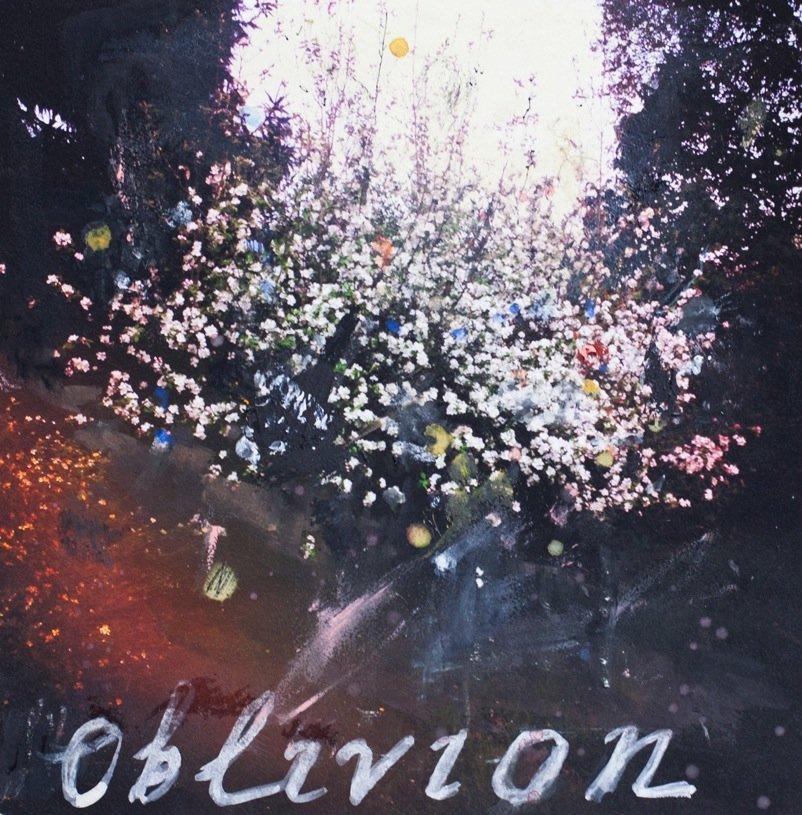 Oblivion © Jasper Krabbé