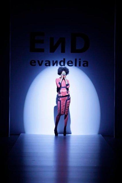 end by eva & delia