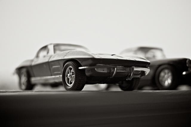 Cars low - Version 4