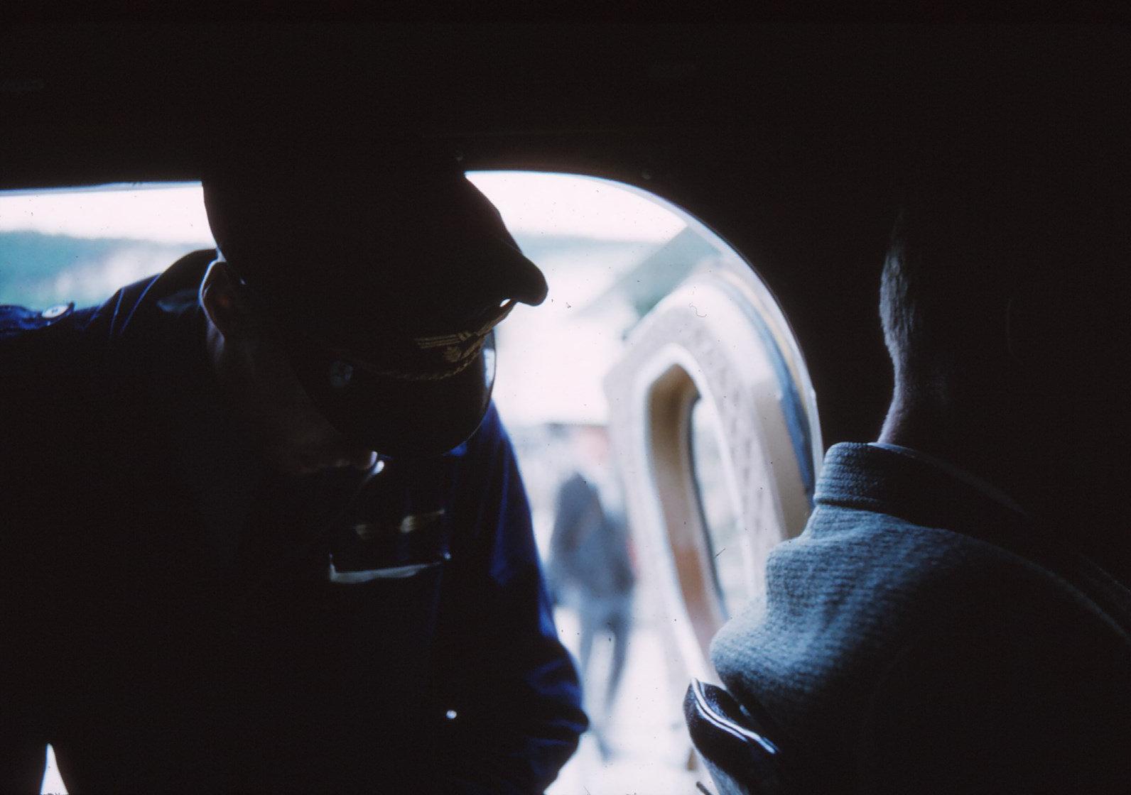 895 (6) Interieur watervliegtuig
