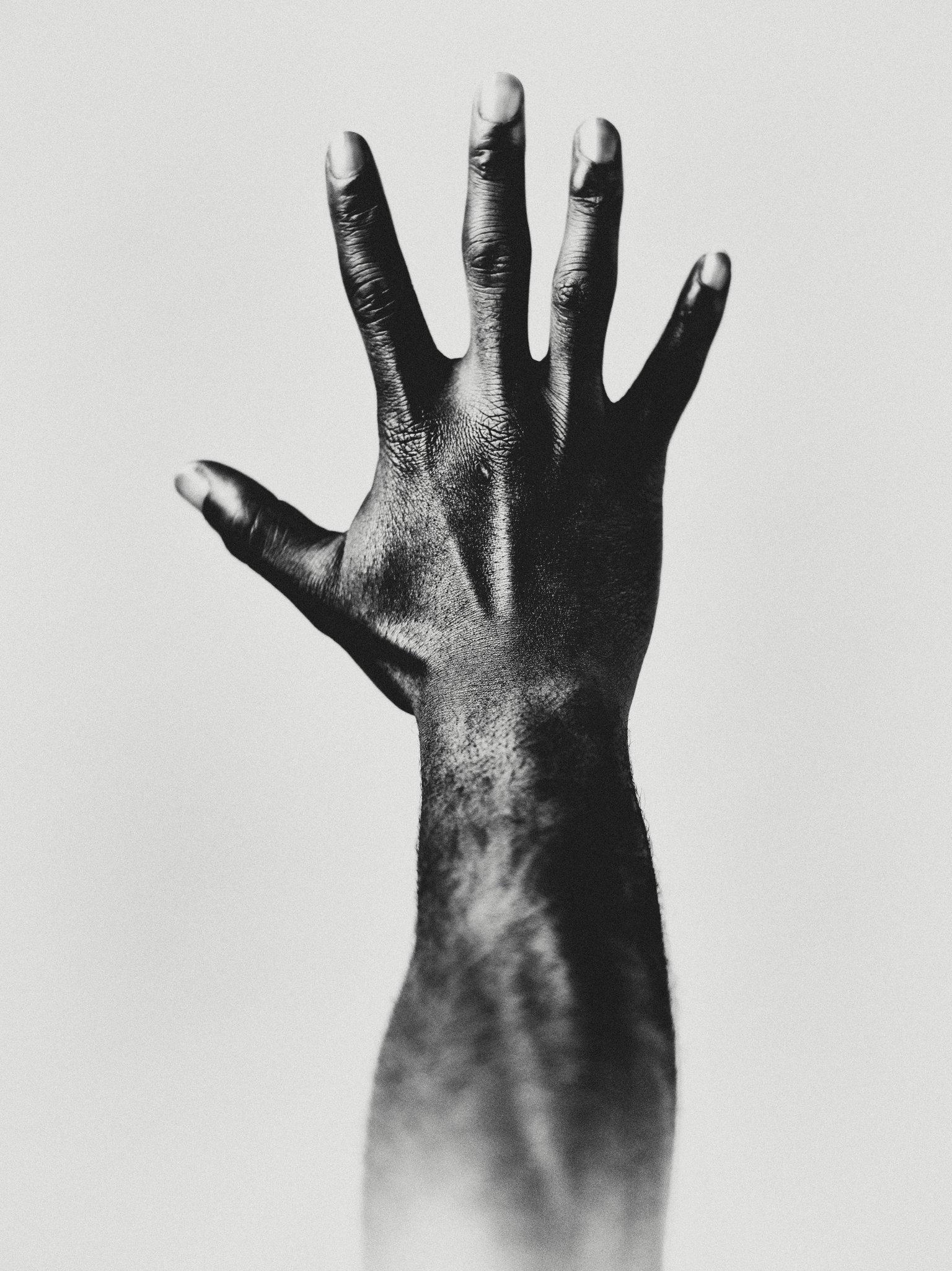 Geoffy Hand © Bastiaan Woudt