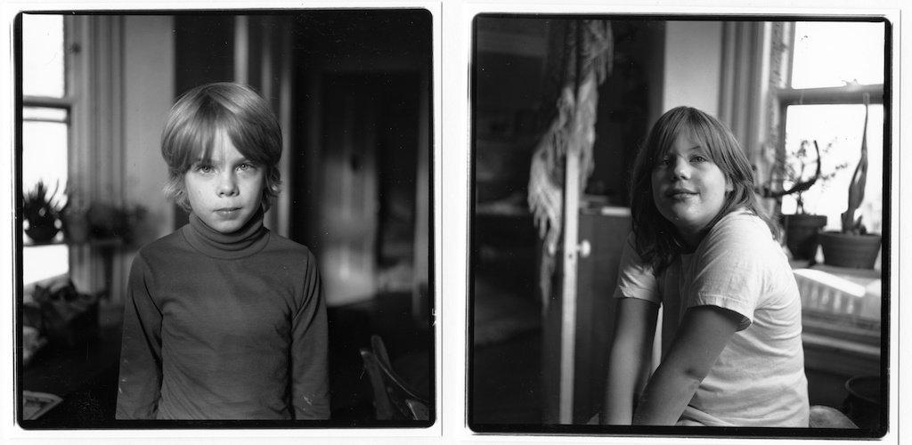 1980.11.10. 4 Kids