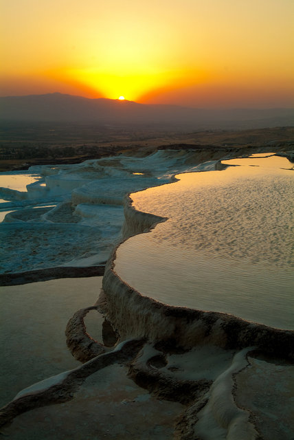 Pamukkale Thermal Pools II
