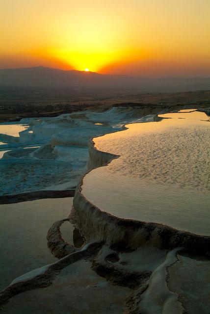 Pamukkale Thermal Pools II