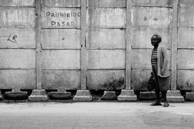 Prohibido Passar, Cuba 2010