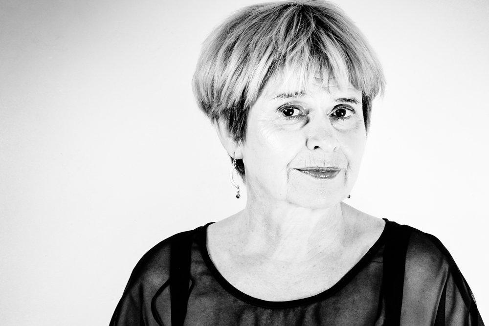 Brigit Forsyth - Actress