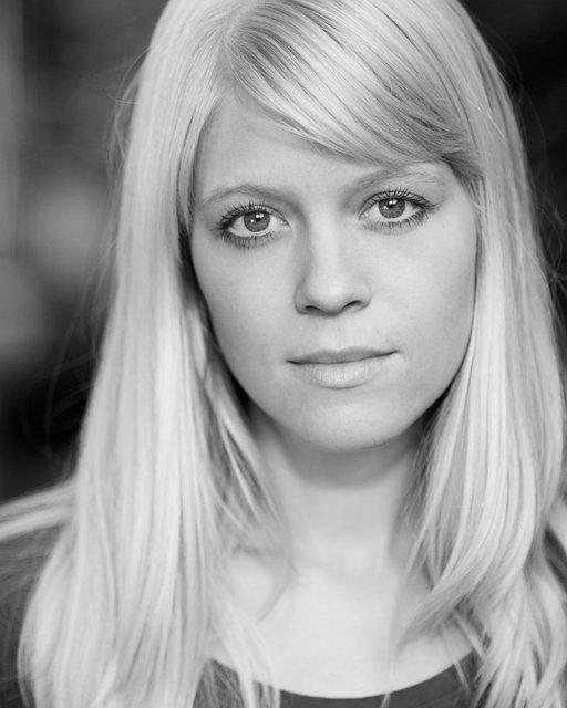 Siri Steinmo - Actor