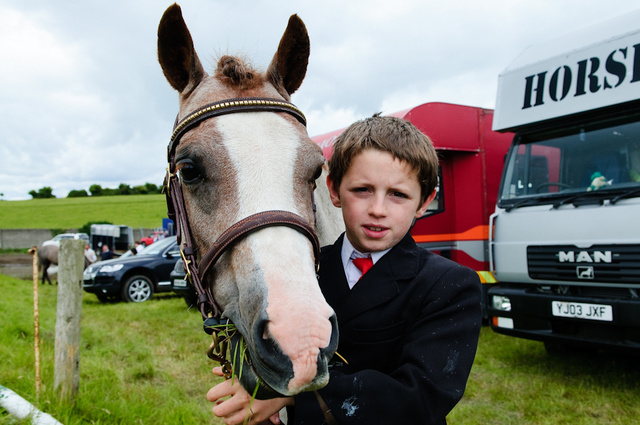 Ballina Agricultural Show