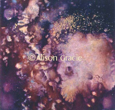 Starbirth by Alison Gracie