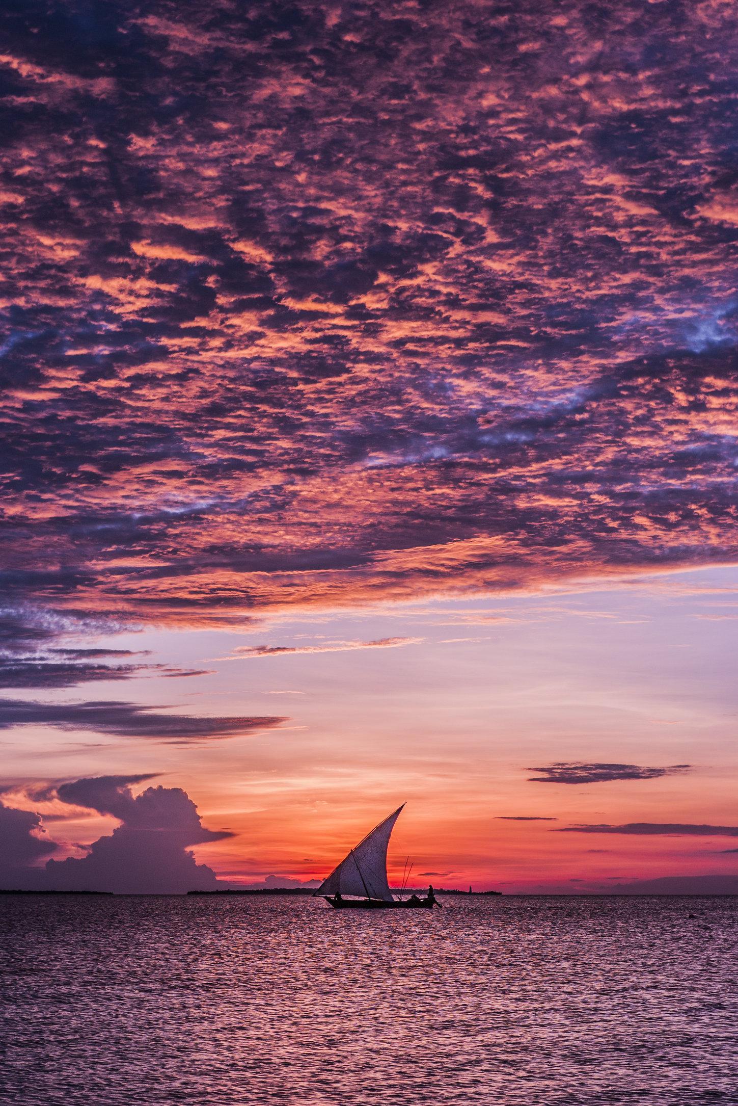 Zanzibar, Tanzania. 2013.