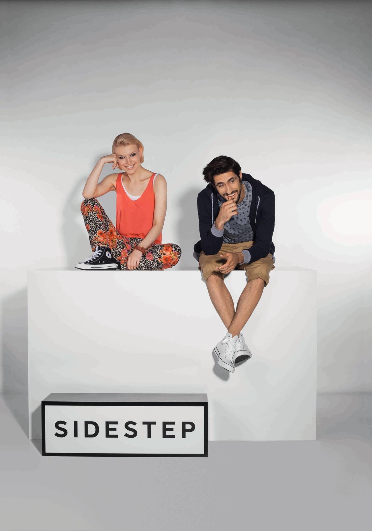 Sidestep Mag Q3