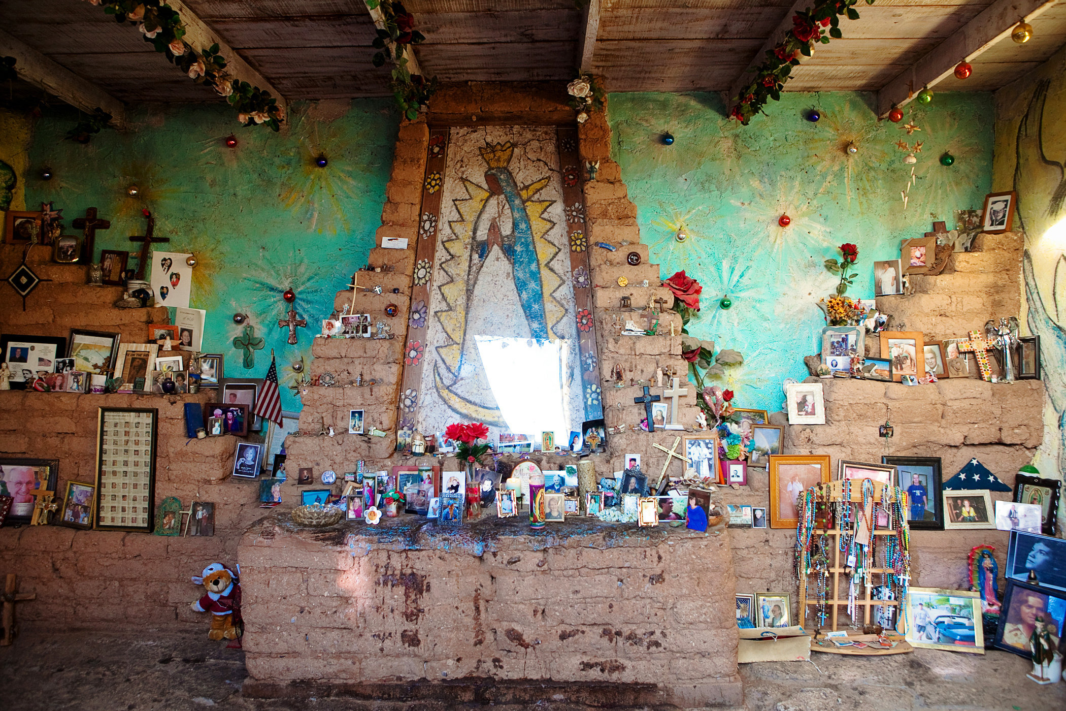 DeGrazia Chapel