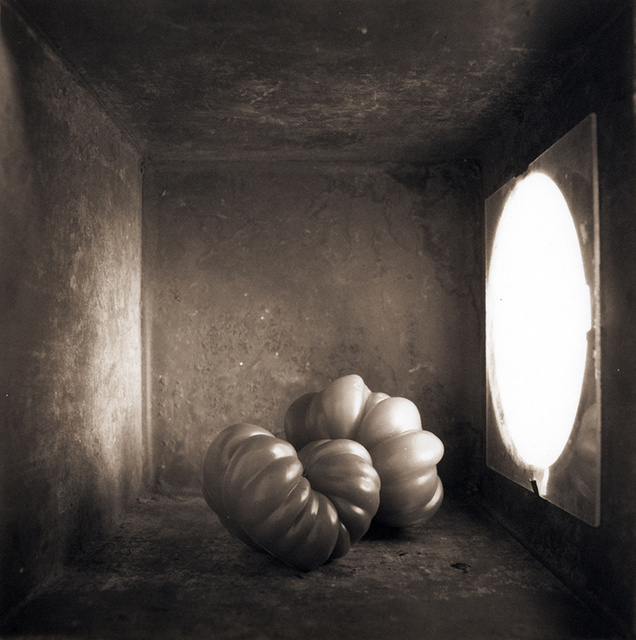 Two Tomatoes, c 2000