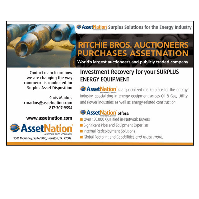 Asset Nation/Ritchie Brothers