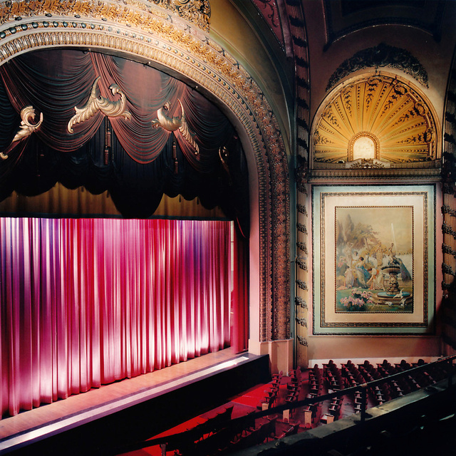 Palace Theatre, Los Angeles, California