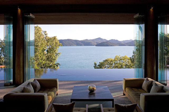 Qualia Resort, Whitsunday Islands, Queensland