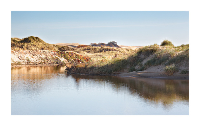 Oceano Dunes I