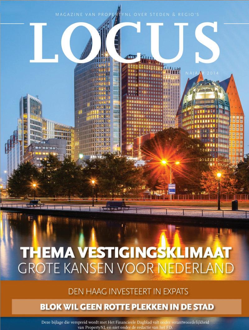 Locus (Bijlage FD) Najaar 2014 i.o.v. PropertyNL
