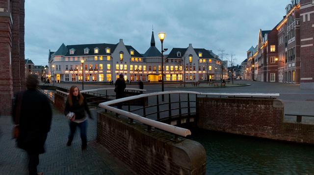 MFC De Veste, Brandevoort, Helmond