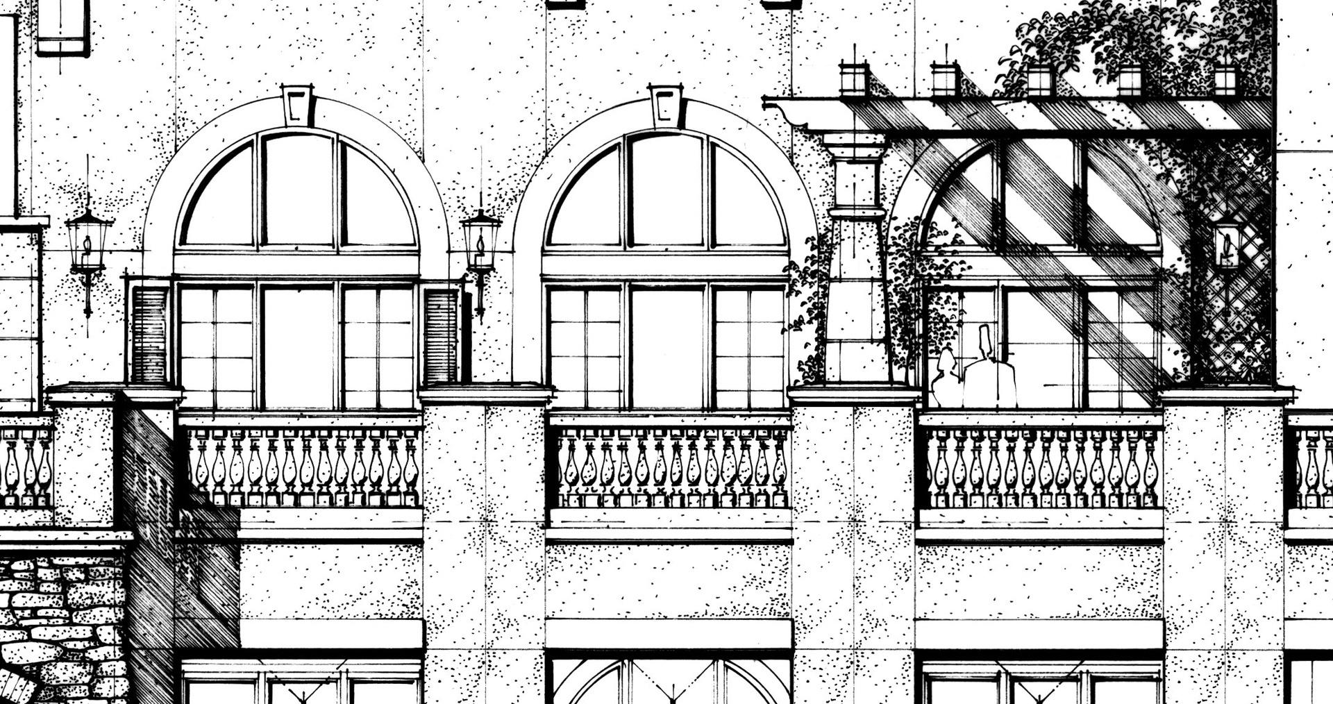 FKA Design & Illustrations: Tierra del Sol.