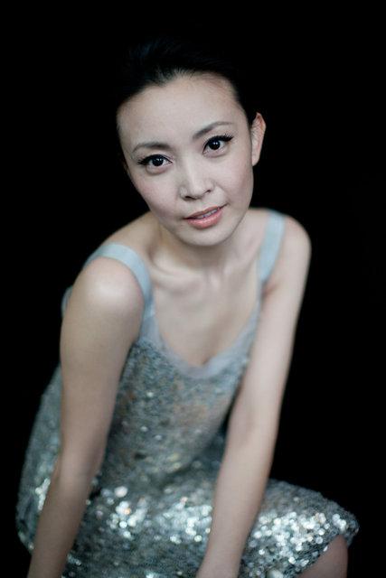 liu weiwei, actress