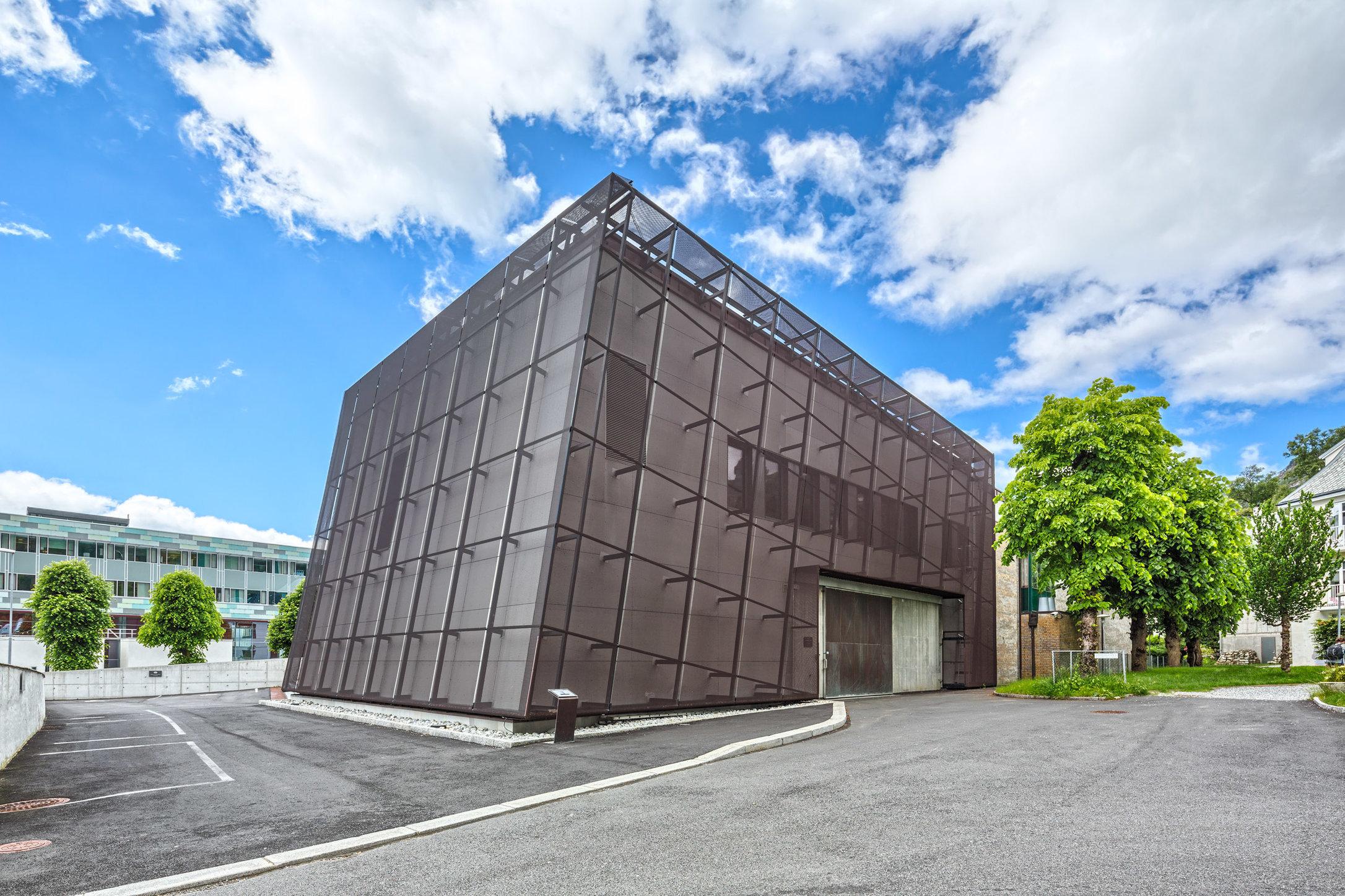 Statsarkivet i Bergen