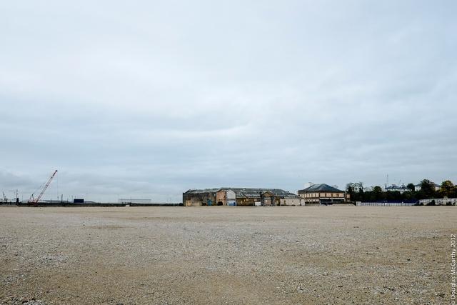 The Shore, Gravesend