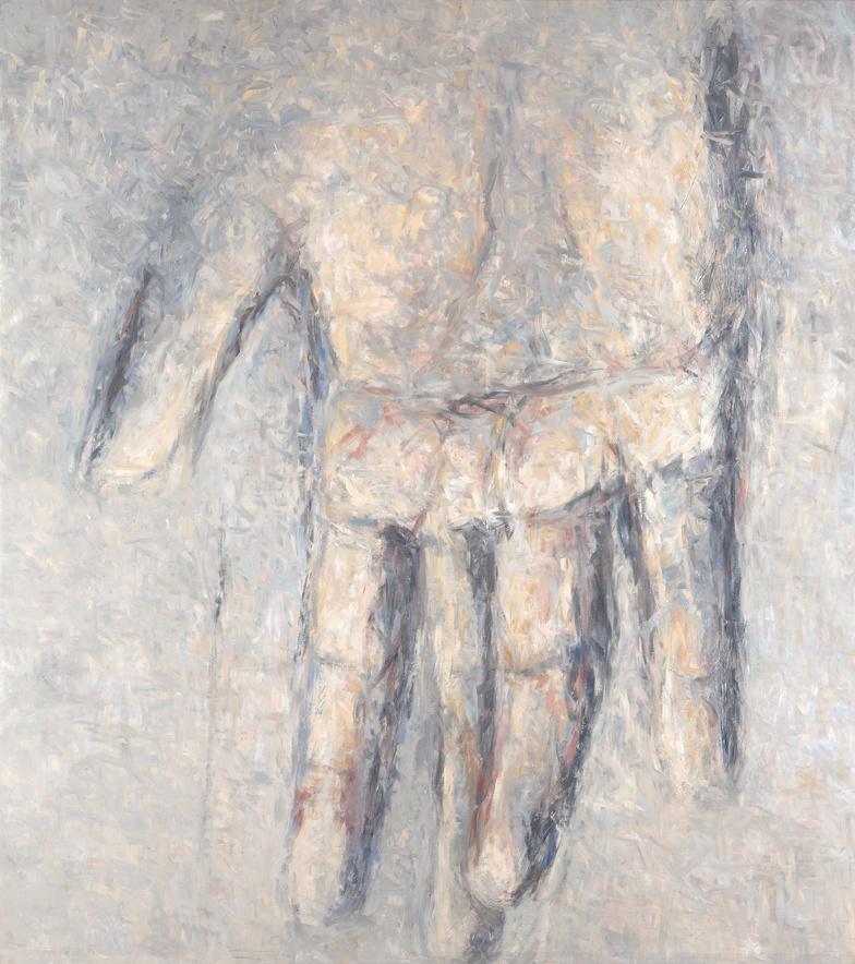 Mão, 3