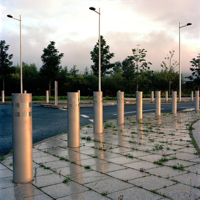 Belfast, 2008