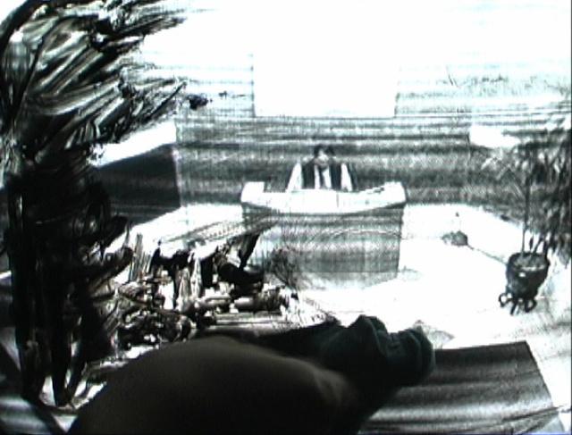 Lobby I, 2003