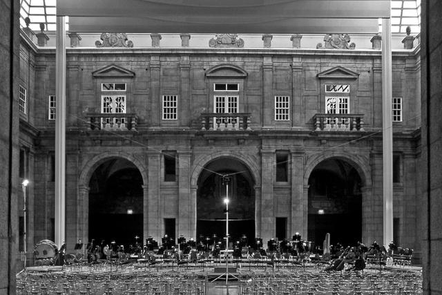 S. Bento da Vitória Cloister | Oporto, Portugal |