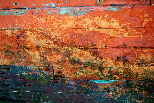 Amber Voyage