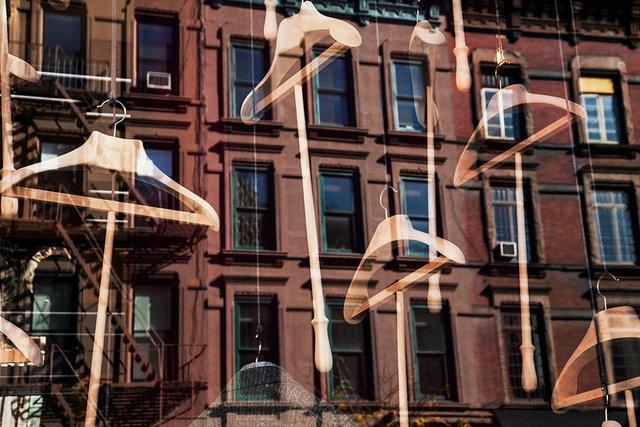 City hangers